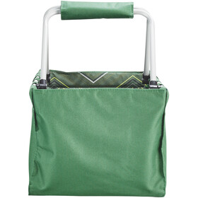 Outwell Folding Basket, green